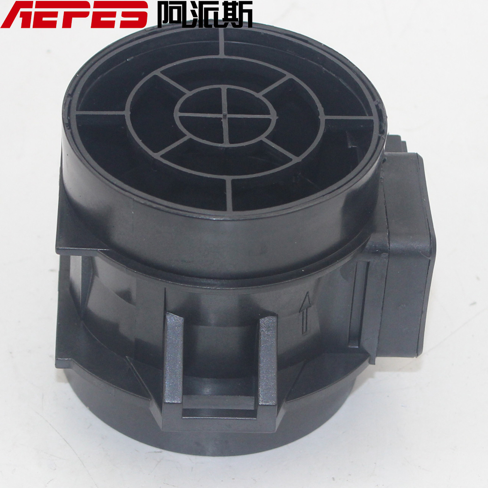 APS-15093E MAF MASS AIR FLOW SENSOR FOR Volvo S40 BMW 3 Series LAND ROVER Freelander OE NO.: 5WK9605