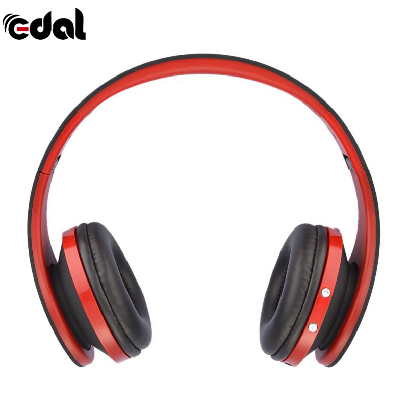 Headband Wireless Line Type Sports Gaming Noise Reduction Built-in Microphone Headphones Bluetooth Headset Bluetooth V3.0 + EDR 8252 original stereo sports gaming noise reduction built in microphone headphones wireless bluetooth headset for iphone samsung