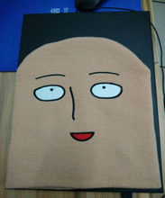 ONE PUNCH MAN Saitama Cosplay Shaved Head Cap