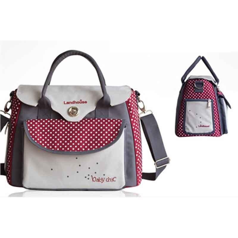 Горячие многофункциональная мама пеленки мешок Для женщин мода сумка для Подгузники подгузники бренда мать подгузник материнства Bebe сумки...