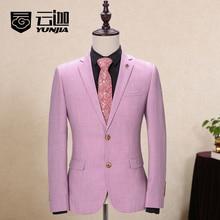 Latest Coat Pant Designs Hot Pink font b Men b font font b Suit b font