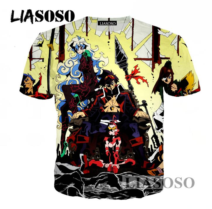 Aliexpress Buy LIASOSO Newest 2017 Summer Tees Men