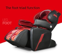 Whole Body Multi Function Electric Massage Sofa Chair Ergonomic Design Soft And Comfortable Experience Tb180912 4