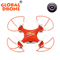 Global Drone GW009C Helicopters Drone HD Camera 2.4G Kvadrokopter Mini Drones With Camera HD Helicoptere Remote Control Drone