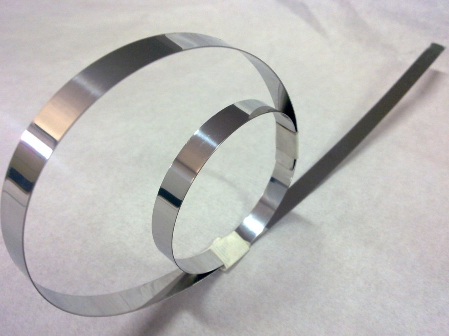 5M 8mm X 0.15mm Ni Nickel Li-ion Cell Plated Steel Strip Tape Sheet For 18650 Battery Welding DIY Pack Assembly