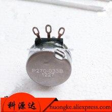 1 stks/partij Potentiometer P270 033B Originele Import Gaspedaal Throttle Speciale 5 K