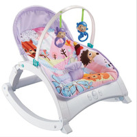 Baby Music Shake Rocking Chair Baby Multi functionComfort Chair Backrest Adjustable Recliner Baby Bouncers Activity & Gear