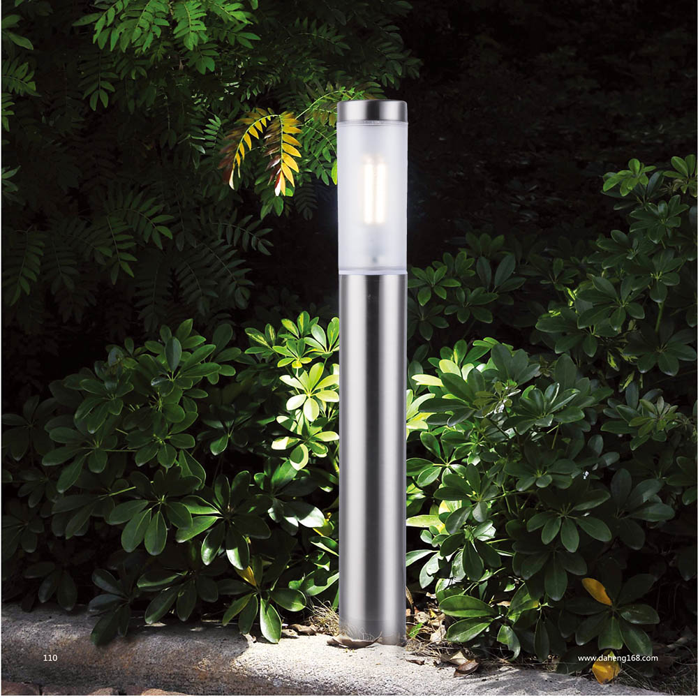 Stainless Steel Led garden light hot selling led lawn light Outdoor landscape lawn light Pathway IP65