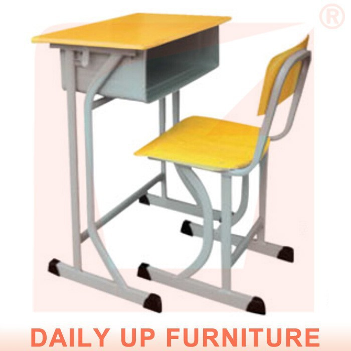 school student desk and chair fixed child bed room furniture set environmental wooden study. Black Bedroom Furniture Sets. Home Design Ideas