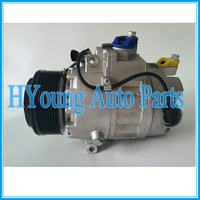 Factory Direct Sale CSE717 Auto Air Conditioning Compressor For BMW X6 F01 F02 740i 2008 64529205096