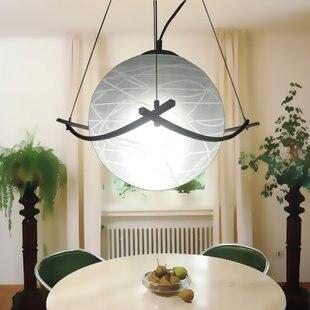 25cm Glass Shade Ball pendant Light Lighting Fixture Drawing lights 25cm glass shade ball pendant light lighting fixture drawing lights