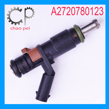 A2720780123Fuel Injector for Mercedes-benz  Factory price hight quality