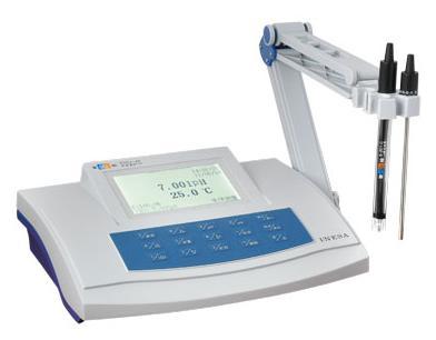 Lab Benchtop pH mV ORP Temperature Meter Tester Accuracy+ 0.01pH|ph -|ph temperature|meter orp - title=