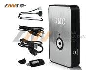 New Digital Music CD MP3 Changer Player case for Honda Goldwing GL1800 2001 2011 2010