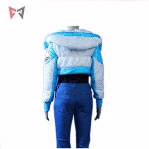 Image 3 - Athemis劇的な殺人seragaki青葉コートアニメ衣装のカスタム任意サイズ高品質