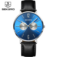 Sekaro watches men