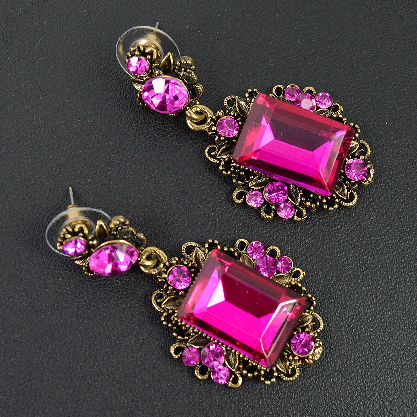 crystal earrings 6