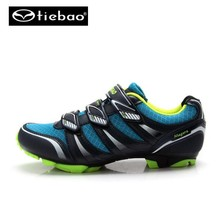 Tiebao cycling shoes sapatilha ciclismo carbon mountain MTB bike shoes zapatillas deportivas cycle sneakers men athletic shoes