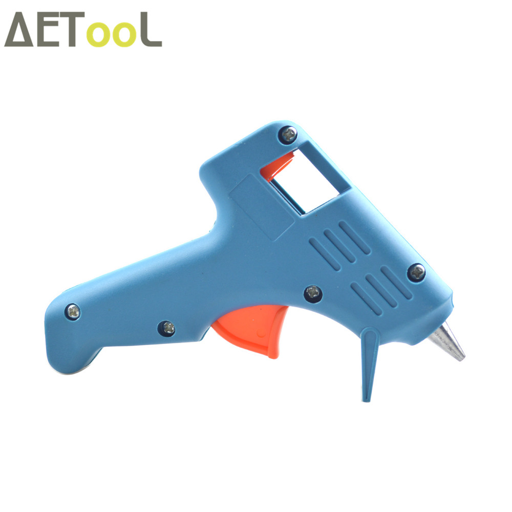Glue thermogun for needlework 31