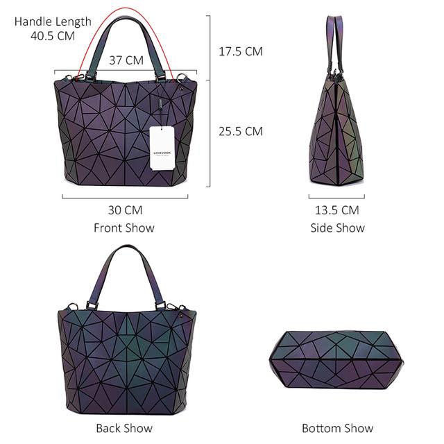 Lovevook women handbags