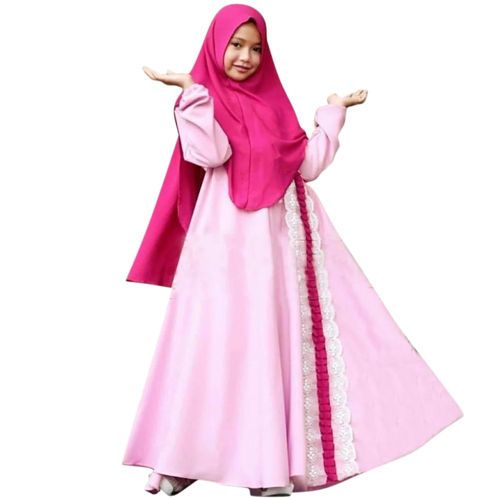 Top 10 Most Popular Anak Busana Muslim Anak List And