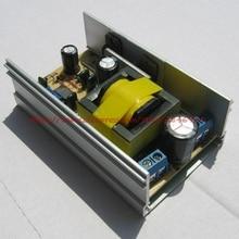Free shipping    High power DC-DC DC booster module 12V Boost 450V adjustable output voltage 200-450V esm6045dv st trans npn darl 450v 84a isotop