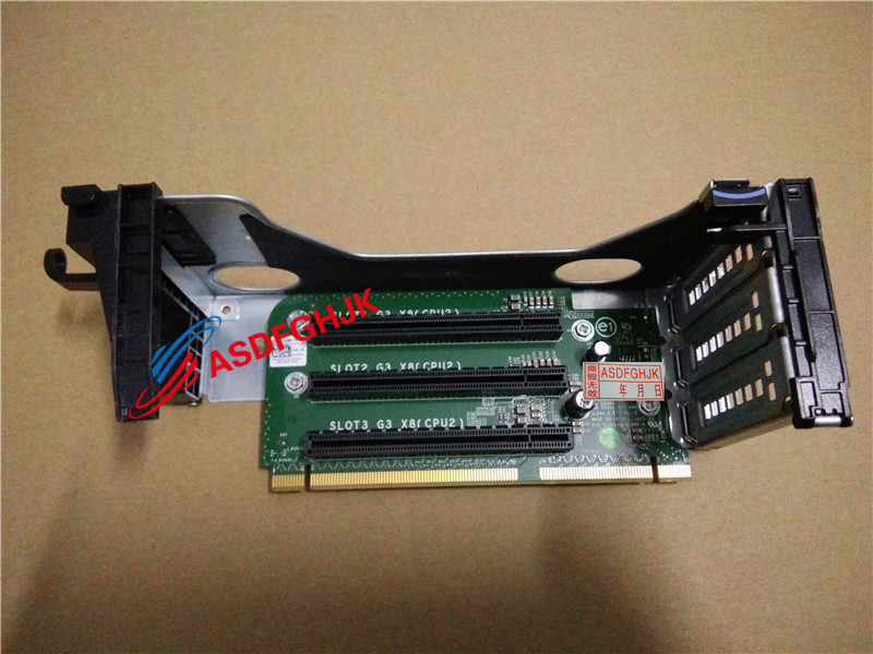Dell R720 Pcie Power