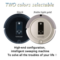 2015 NEW Design Robotic Vacuum Cleaner Super Mini Bagless Corldless Household Portable Robotic Vacuum Cleaner Motor