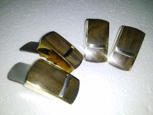 4 PCs Quality Luthier tools Convex Plane Sandle wood