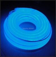 DC12V Mavi led neon flex