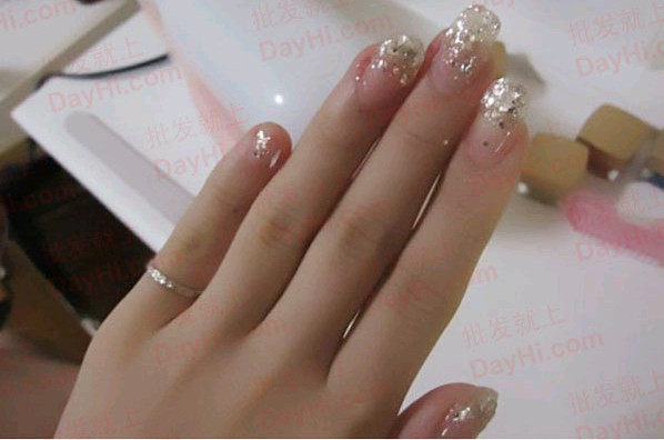 Gel Nails Extensions Course