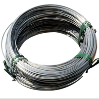 10 1mm 5meters 304 Stainless Steel Coil Pneumatic Hose Tube Coil Capillary Chromatography Accessories