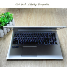 15.6″ FHD Gaming Laptop 16GB RAM 256G+1TB HDD Dedicated Card 1920*1080 Dual Core Intel I7 6500U Nvidia Notebook Backlit Keyboard