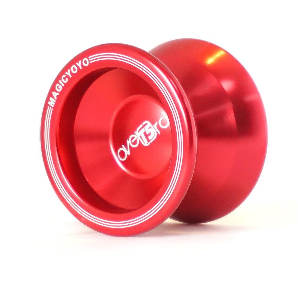 Novi Magic yoyo T5 legure aluminija performanse Yo-yo nadograđena verzija Precision Game Classic igračke za djecu poklon Besplatna dostava