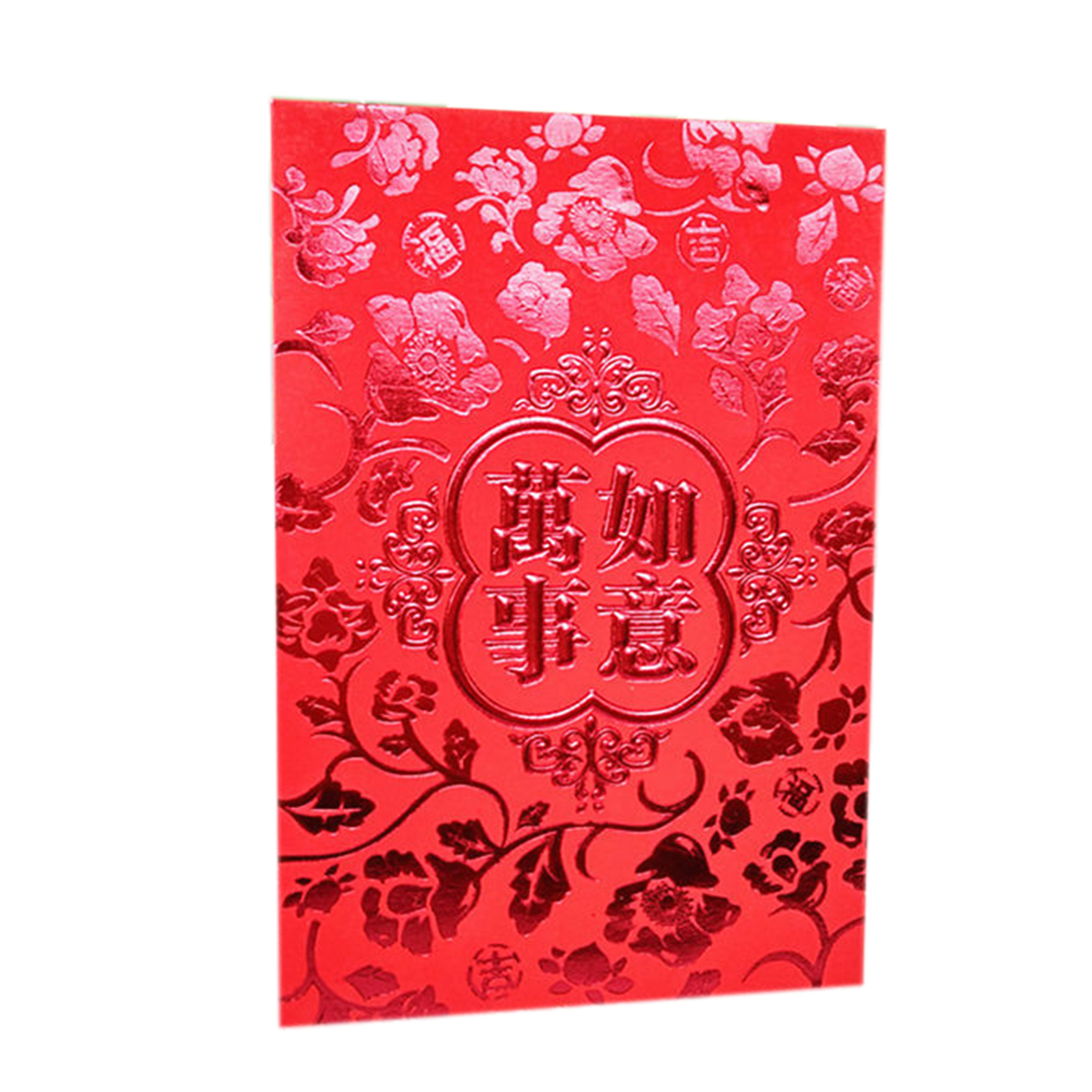 Online Buy Wholesale chinese red envelope from China ...