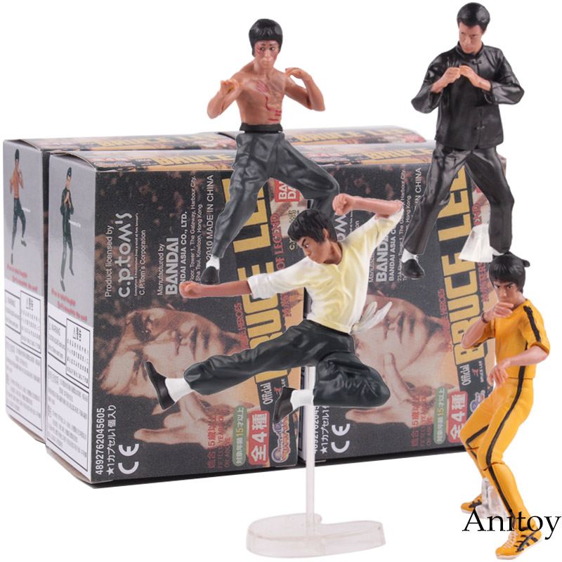 Free Shipping Cool Bruce…