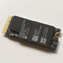 Натуральная 4.0 Bluetooth 802.11ac Wi-Fi Аэропорт карта для MacBook Pro A1398 A1502 2013 2014 BCM94360CSAX