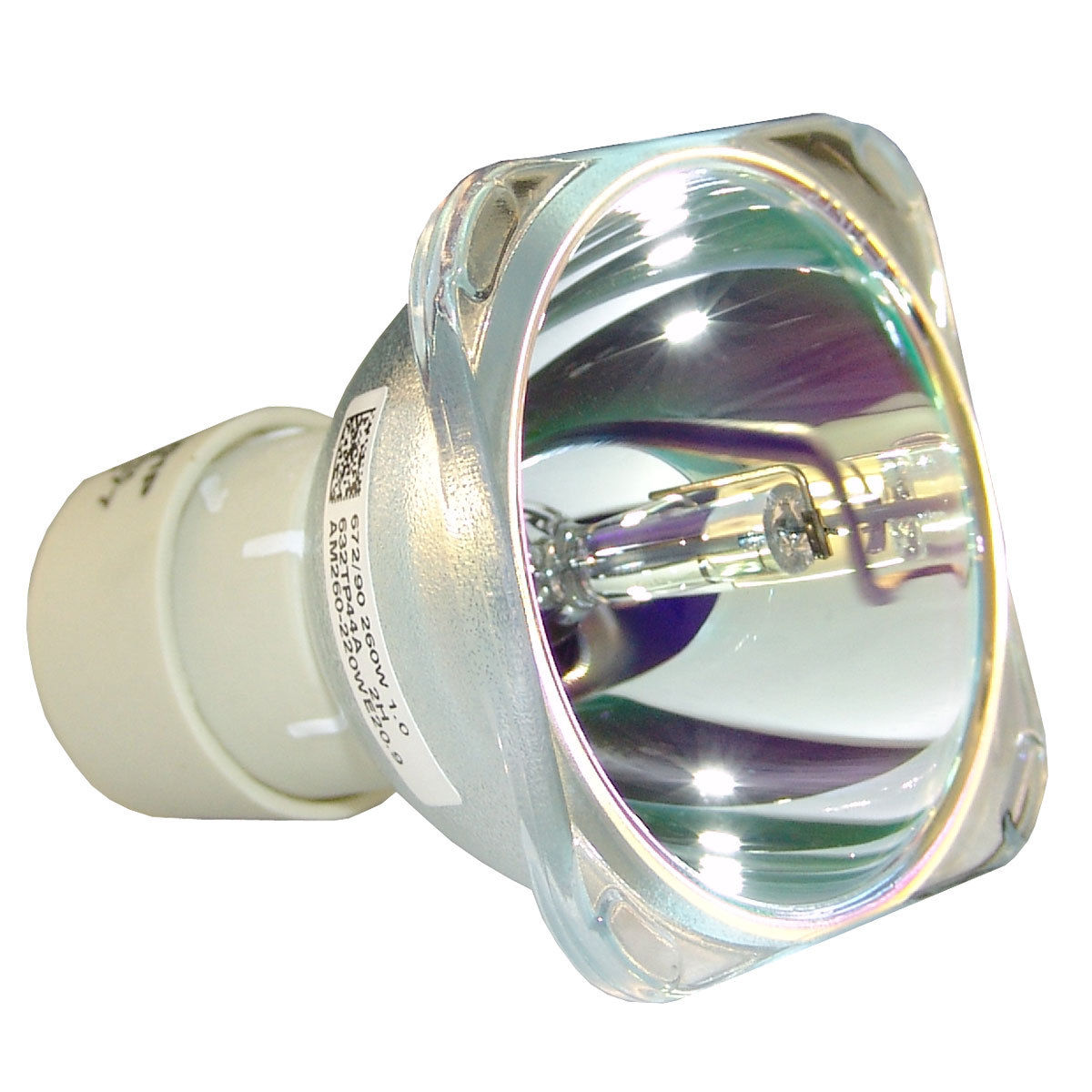 Compatible Bare Bulb NP30LP NP-30LP for NEC M332XS M352WS M402X Projector Lamp Bulb without housing монитор nec 30 multisync pa302w sv2 pa302w sv2