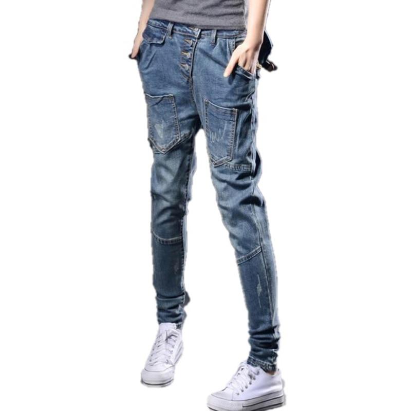 модные джинсы женские 2016 фото