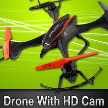 HOT UDI U818S U842 Quadcopter with optional HD Camera 5.0mp RC Drone Helicopter video remote control VS X5SW X5C F181 X8C FSWB