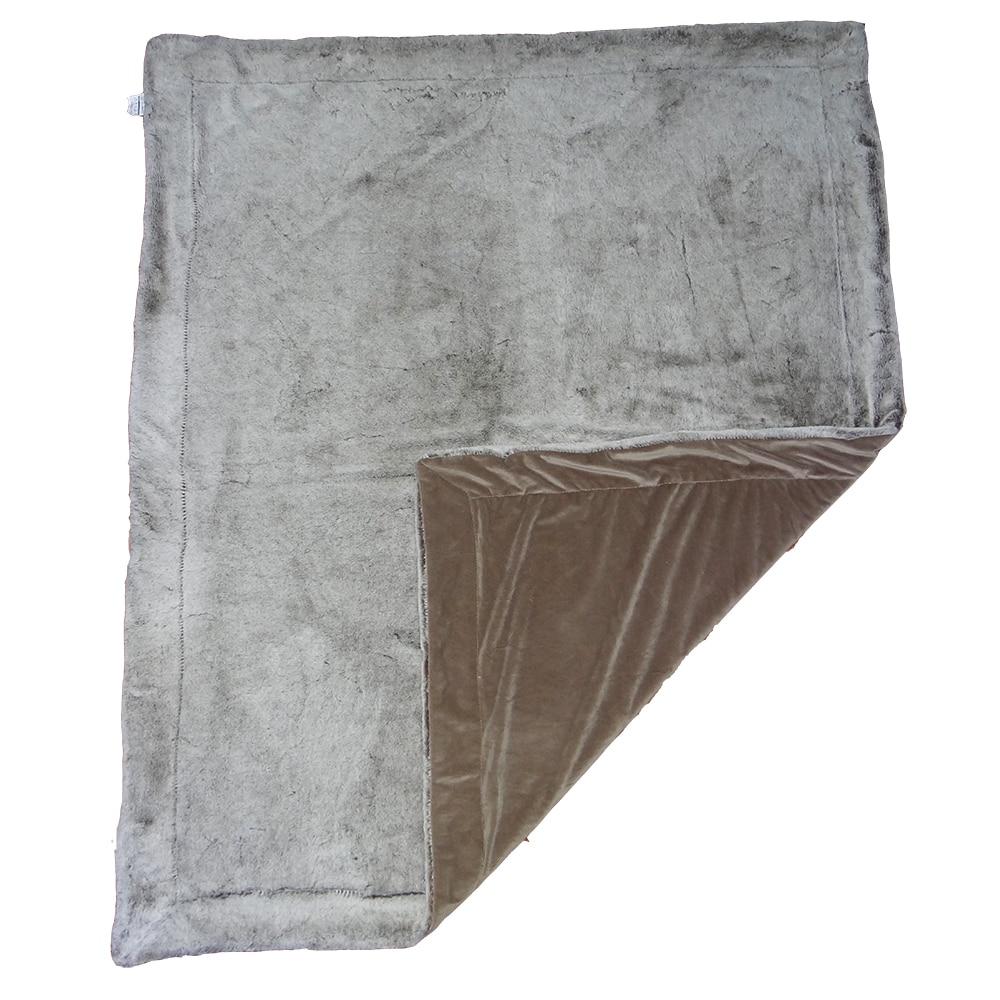 completo macio cobertor vison lance cadeira cama cobertores