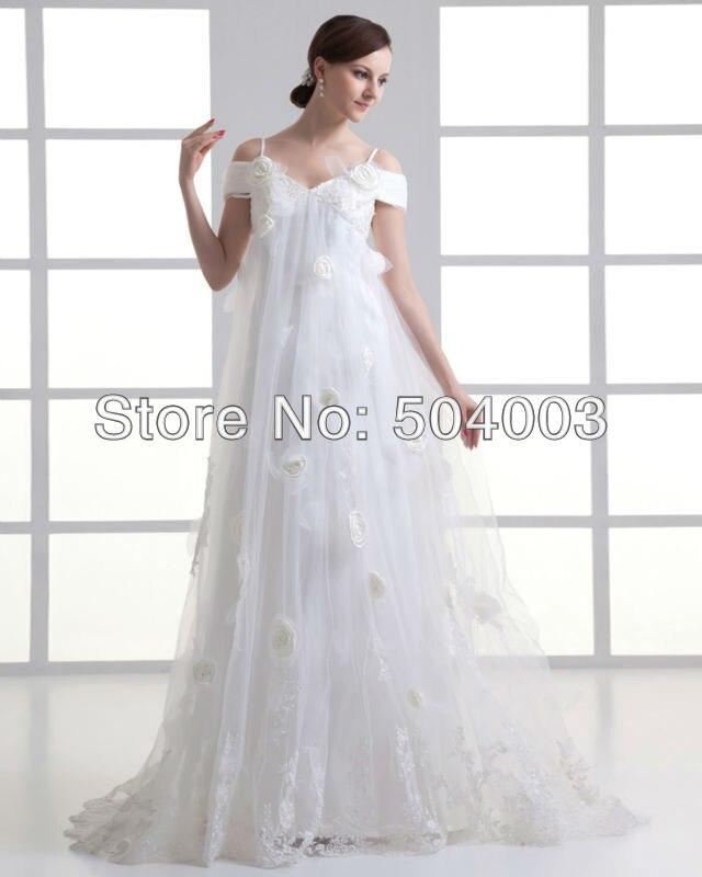 knee length cap sleeve white maternity wedding dresses – fashion dresses