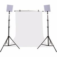 Светодио дный фотографии лампа затемнения студия натюрморт фотостудия мягкий свет дополняют фары Live лампа CD50