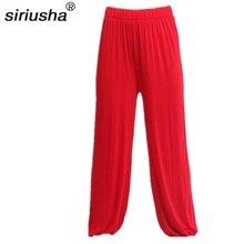 Sweatpants Vadim Rushed Women Tai For Chi Gossip Chinese Kungfu Lantern Trousers Loose Casual Pants Oversized Wide Legs S115