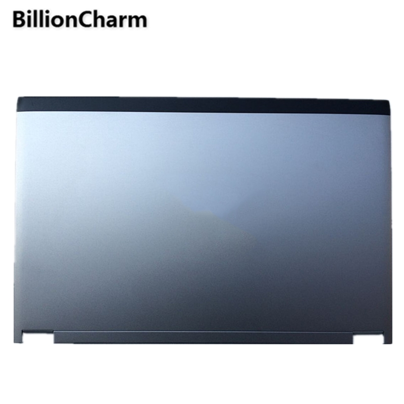 BillionCharm New Laptop LCD Top Cover For DELL For Vostro 131 V131 LCD Back Cover LCD Screen Laptop Top Case 0P0VMJ купить недорого в Москве