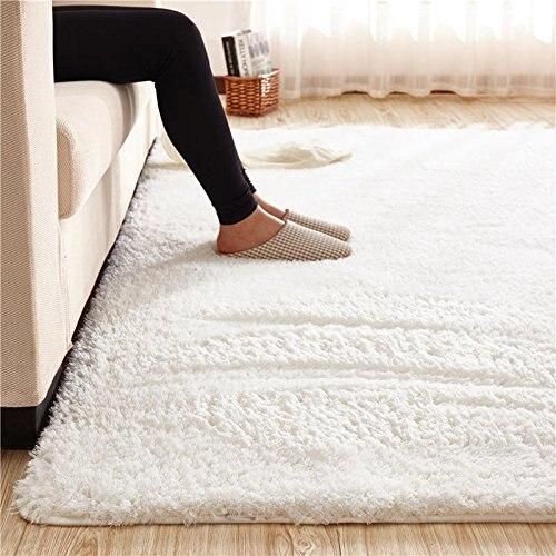 200x250cm soft fluffy rugs anti skid shaggy rug home bedroom carpet floor mat fluffy rugs anti