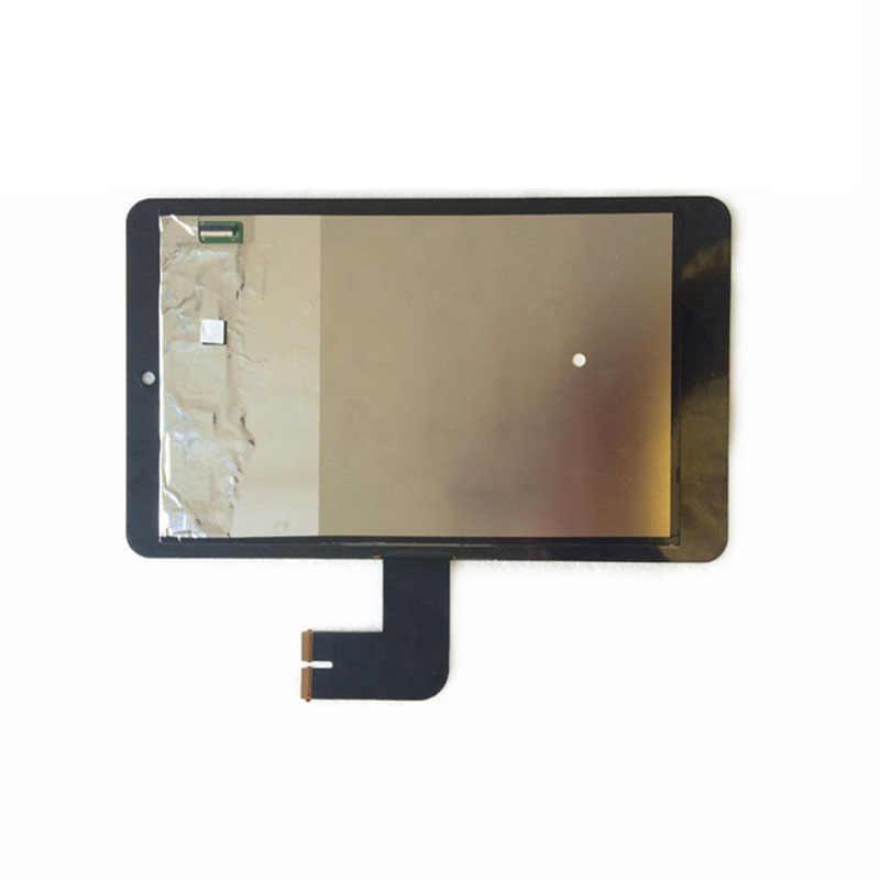 Asus ME173X Original Đen LCD Hiển Thị Màn Hình Cảm Ứng Lắp Ráp Thay Thế Phụ Tùng Đối Với Asus MeMO Pad HD 7 ME173X màn hình LCD