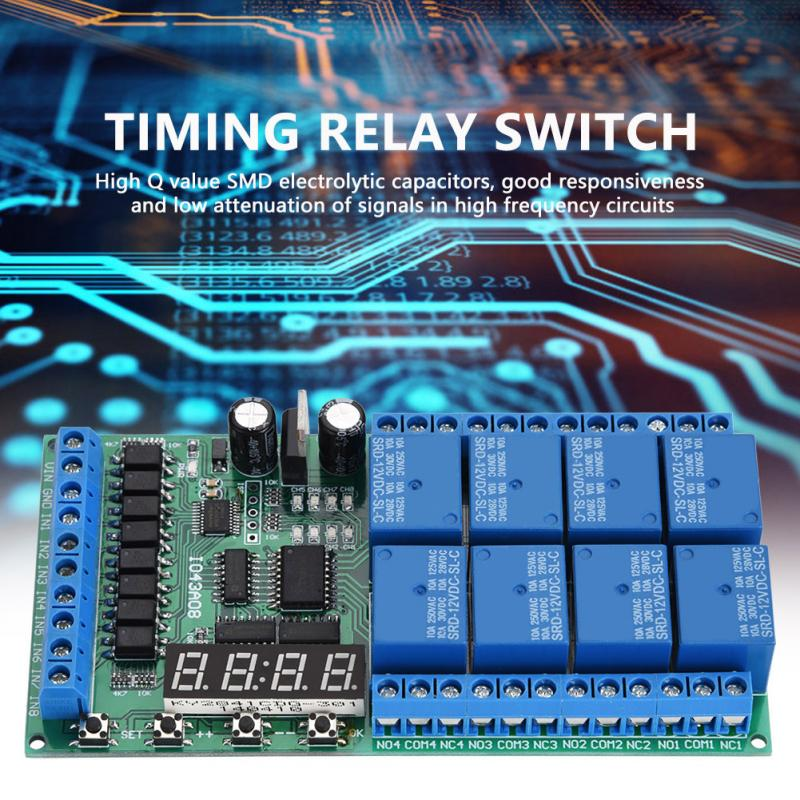 Wiring Diagram 12 Volt Relay Wiring Diagrams 12 Volt Delay Timer