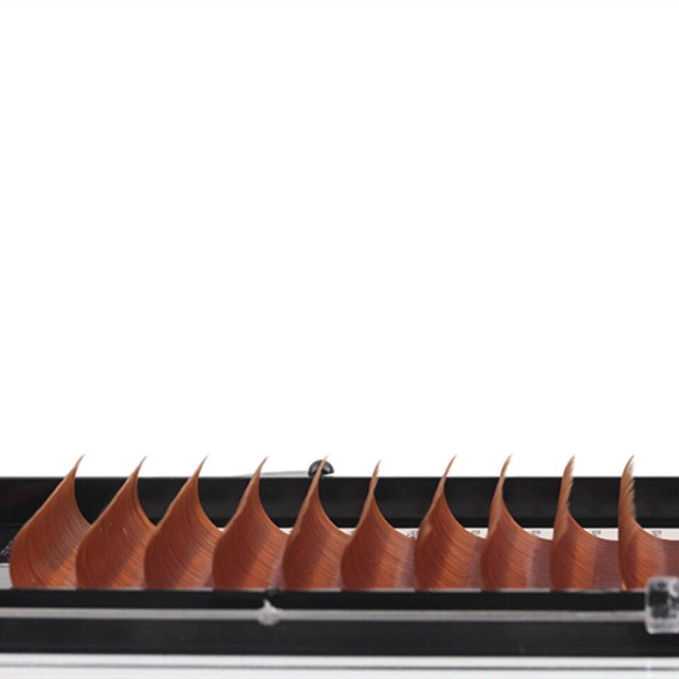 1 Сапасы жоғары сапалы ұзақ қоңыр - Макияж - фото 4