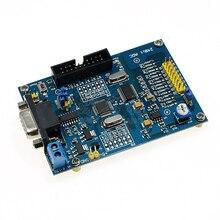 ADS1256 24-бит AD Высокая точность модуль сбора 24-бит AD C STM32F103C8T6AD модуль